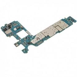 Reparar placa base s6 g920f -Se reinicia, se apaga, no enciende