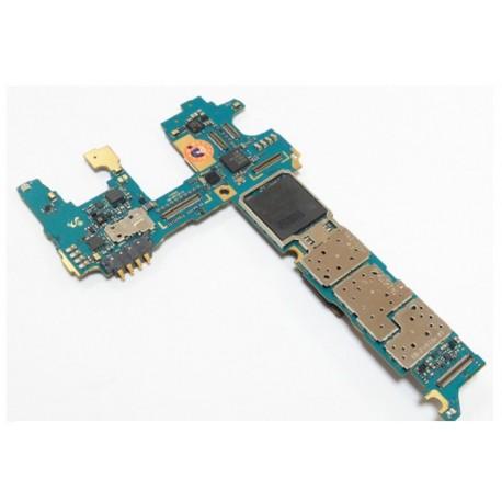 Reparar placa base note 4 n910 -Se reinicia, se apaga, no enciende