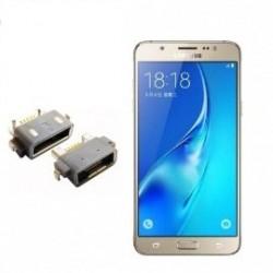 Reparar o cambiar conector carga Samsung Galaxy J5 J510 ( 2016)