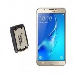 Reparar o cambiar altavoz Samsung Galaxy J5 J510 ( 2016)
