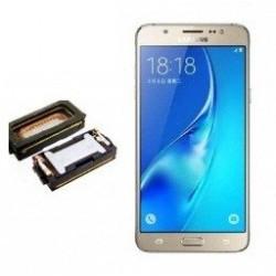 Reparar o cambiar auricular llamada Samsung Galaxy J5 J510 ( 2016)