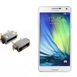 Reparar o cambiar conector carga Samsung Galaxy A7 A720F -2017