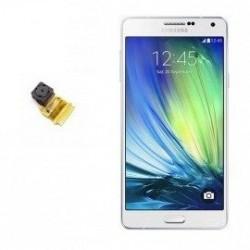 Reparar o cambiar camara frontal Samsung Galaxy A7 A720F