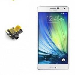 Reparar o cambiar jack audio Samsung Galaxy A7 A720F