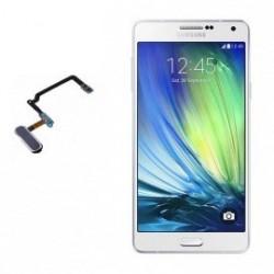 Reparar o cambiar Boton home Samsung Galaxy A7 A720F