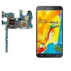 Reparar placa base Samsung Galaxy Note 3 Neo N7505