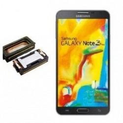 Reparar o cambiar auricular llamada Galaxy Note 3 Neo