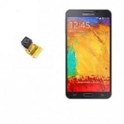 Reparar cambiar camara delantera Samsung Galaxy Note 3 N7505