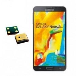 Reparar o cambiar microfono Samsung Galaxy Note 3 Neo N7505