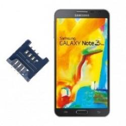 Reparar o cambiar lector sim Samsung Galaxy Note 3 N7505