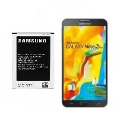 Reparar cambiar bateria Samsung Galaxy Note 3 Neo N7505