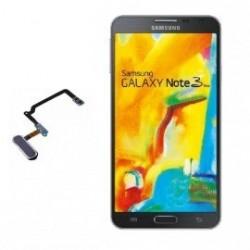 Reparar cambiar boton home Samsung Galaxy Note 3 Neo N7505