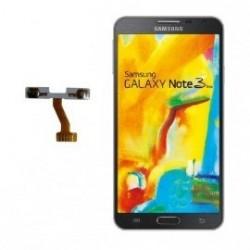 Reparar o cambiar botones de volumen Samsung Galaxy Note 3 N7505