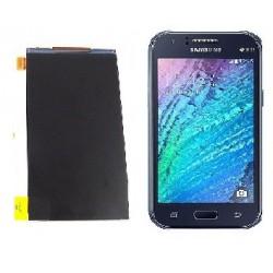 Cambiar o reparar pantalla LCD Samsung Galaxy J1 - J100