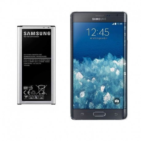 Reparar cambiar bateria Samsung Galaxy S5 Neo G903F