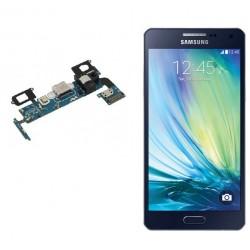 Reparar o cambiar conector carga Samsung Galaxy A5 A500