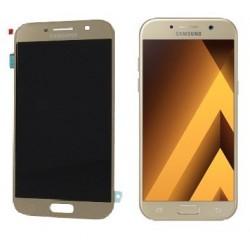 Reparar cambiar Pantalla completa Samsung Galaxy A5 A520