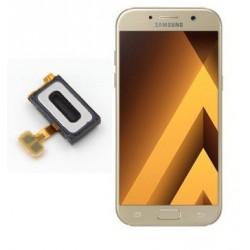 Reparar o cambiar auricular llamada Samsung Galaxy A5 A520F