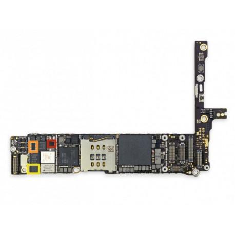 Reparar placa base IPHONE 6S PLUS