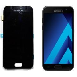 Reparar cambiar Pantalla completa Samsung Galaxy A3 A320F