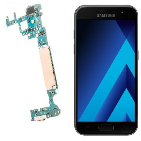 Reparar o cambiar Placa base Samsung Galaxy S5 mini G800F