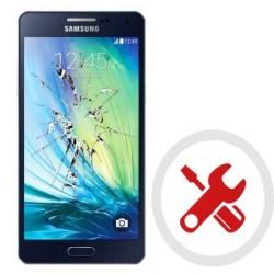 Reparar o cambiar cristal tactil Samsung Galaxy A3 A300F