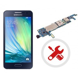 Reparar o cambiar Placa base Samsung Galaxy S5 mini G800F