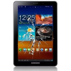 Reparar o cambiar cristal tactil Samsung Galaxy TAB 7.7 P6800 P6810