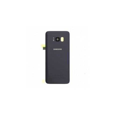 Cambio de tapa trasera Samsung S8 G950F