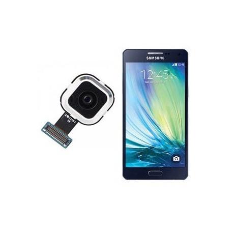 Reparar o cambiar camara frontal Samsung GalaxyA5 A500F