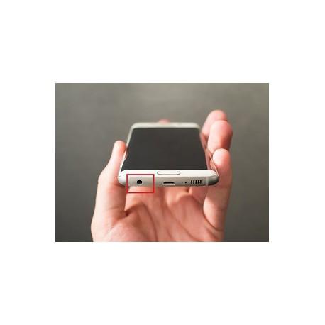 Reparar o cambiar jack audio Samsung Galaxy S6 Edge G928F