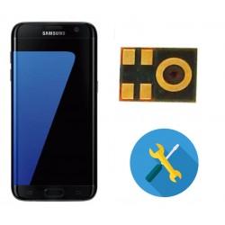 Reparar o cambiar microfono Samsung Galaxy S7 EDGE G935F