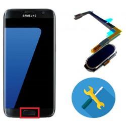 Reparacion o cambio de boton home Samsung S7 EDGE G935F