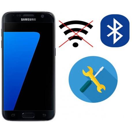 Reparar wifi o bluetooth samsung note 4 n910 n915