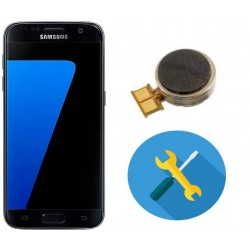 Reparacion o cambio de vibrador Samsung S7 EDGE G935F