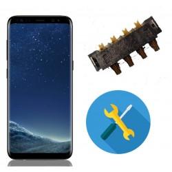 Reparacion o cambio de BATERIA Samsung Galaxy S7 EDGE G935F