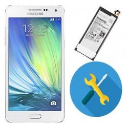 Reparar o cambiar Bateria Samsung Galaxy A7 A720F