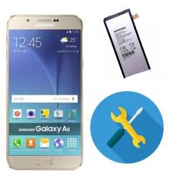 Reparar o cambiar Bateria Samsung Galaxy A8 A800 A8000 A800F