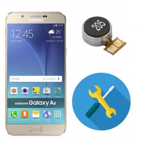 Reparar o cambiar Vibrador Samsung Galaxy A7 A720F