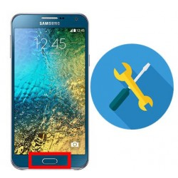 Reparar o cambiar Boton home Alcatel Pop C7