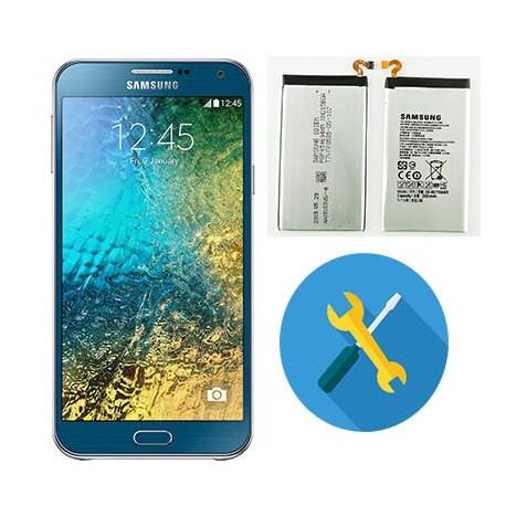 Reparar o cambiar Bateria Samsung Galaxy A9 A900 A9000