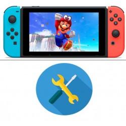 Reparar Nintendo S
