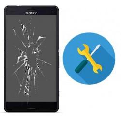 Reparar o cambiar cristal Samsung Galaxy J6 J600