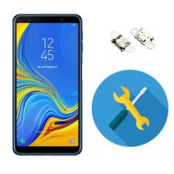 Reparar o cambiar cristal Samsung Galaxy A7 A750F