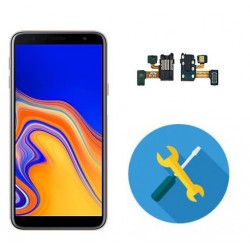 Reparar o cambiar auricular Galaxy J4 PLUS J415F