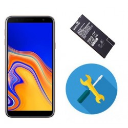 Reparar o cambiar bateria Galaxy J4 PLUS J415F