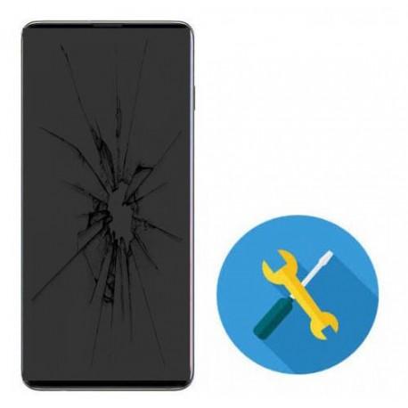 Reparar o cambiar pantalla completa Galaxy NOTE 8 N950F
