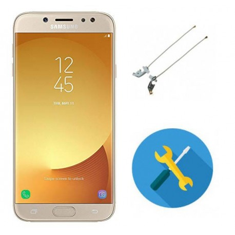 Reparar wifi Samsung Galaxy J7 2017 J730