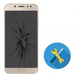 Reparar o cambiar pantalla completa Samsung Galaxy J7 2017 J730