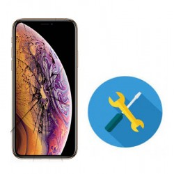 Reparar Cristal Iphone XR